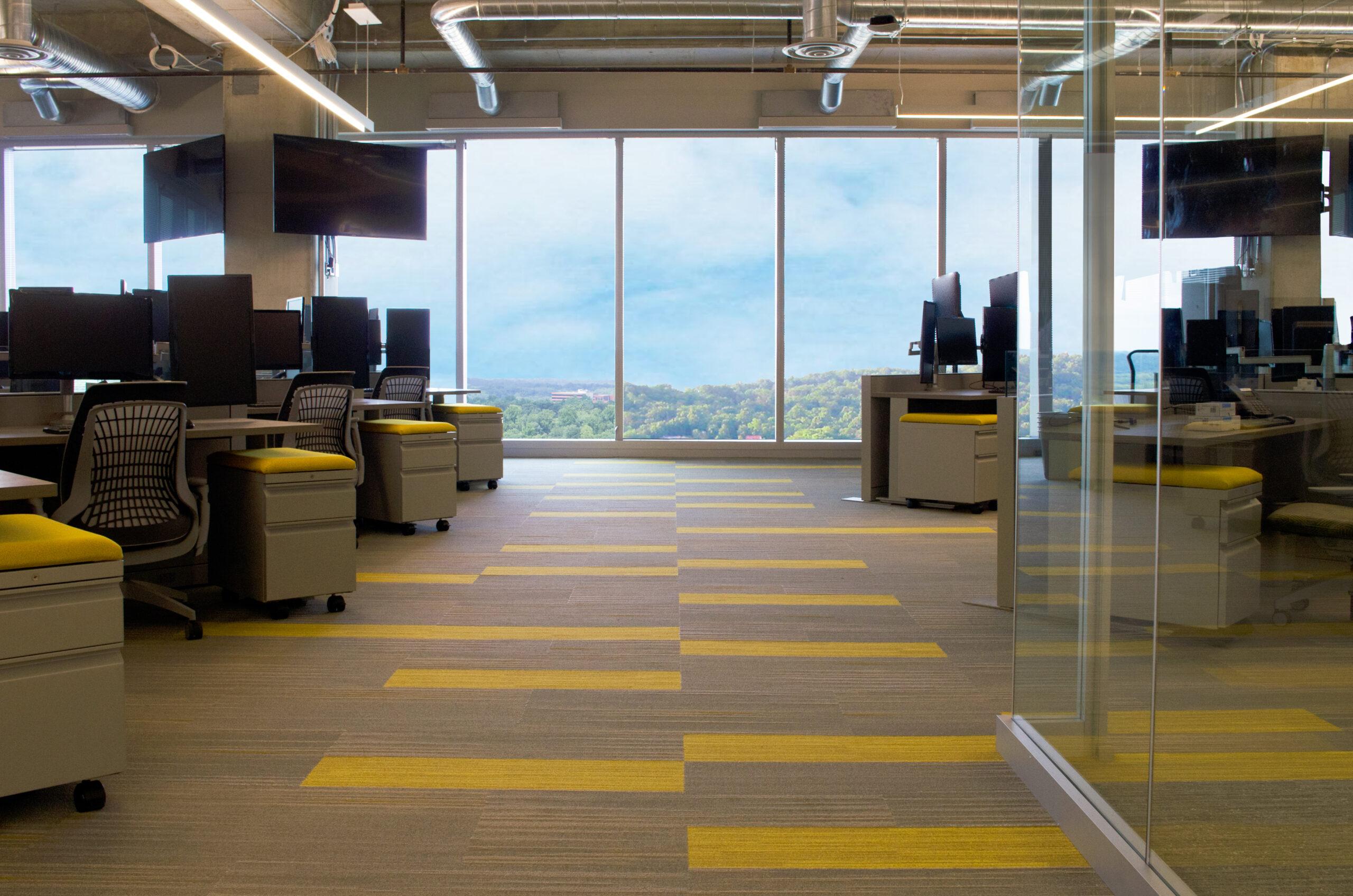 <h1>Corporate Interiors</h2>